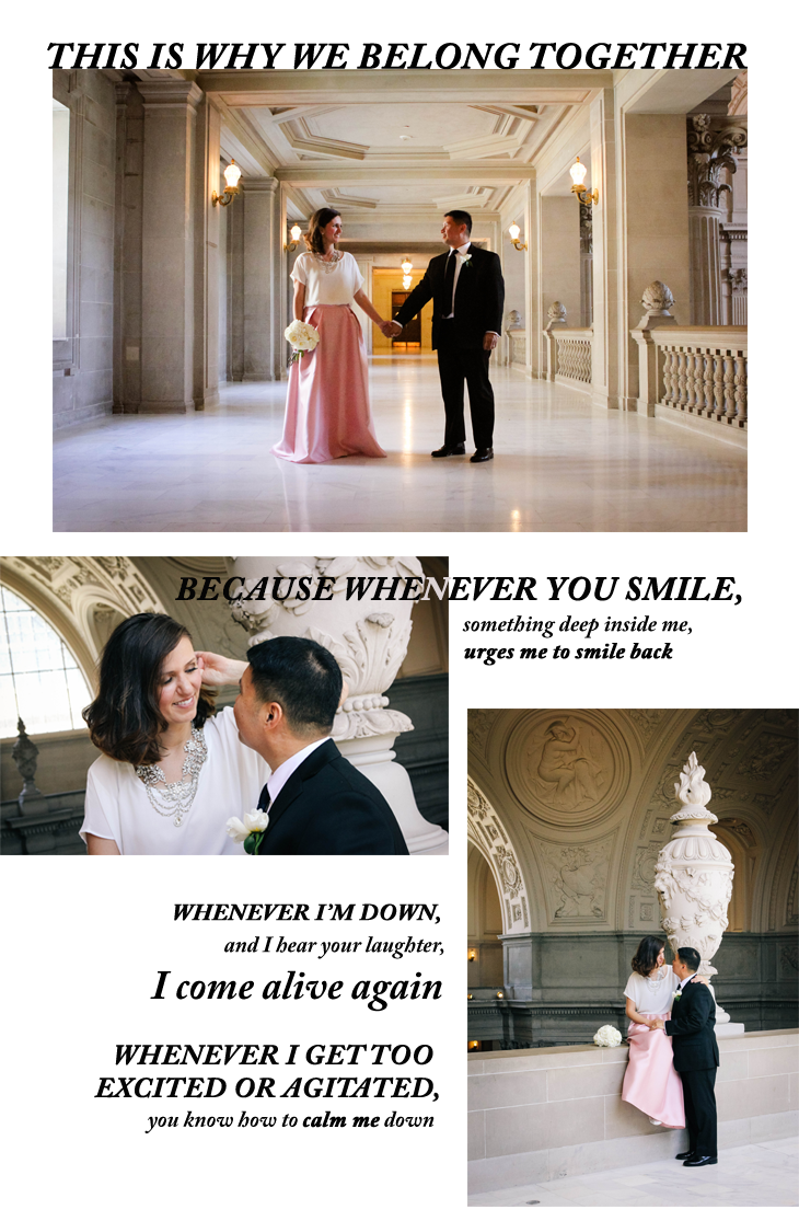 san francisco city hall wedding videographer dax victorino films