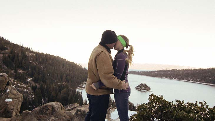 Lake Tahoe Engagement Dax Victorino Films-34